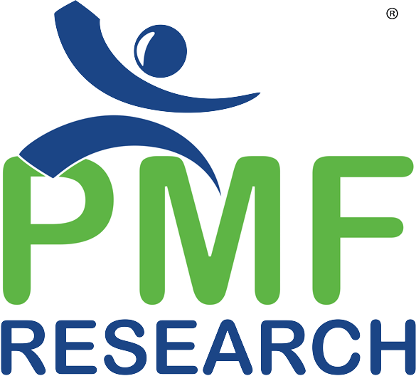 PMF Research Big Logo