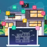 SMART HOME, BETWEEN DOMOTICS AND ARTIFICIAL INTELLIGENCE