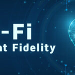 Li-Fi: SURPASSING THE WI-FI'S LIMITS